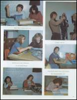 1979 Kamiah High School Yearbook Page 38 & 39