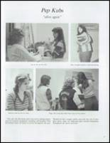 1979 Kamiah High School Yearbook Page 40 & 41