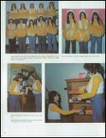 1979 Kamiah High School Yearbook Page 42 & 43