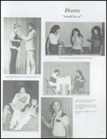 1979 Kamiah High School Yearbook Page 44 & 45