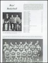 1979 Kamiah High School Yearbook Page 58 & 59