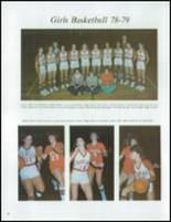 1979 Kamiah High School Yearbook Page 64 & 65