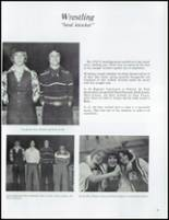 1979 Kamiah High School Yearbook Page 66 & 67