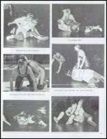 1979 Kamiah High School Yearbook Page 68 & 69