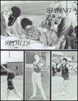 1979 Kamiah High School Yearbook Page 70 & 71