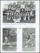 1979 Kamiah High School Yearbook Page 72 & 73