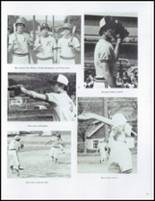 1979 Kamiah High School Yearbook Page 76 & 77