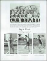 1979 Kamiah High School Yearbook Page 78 & 79