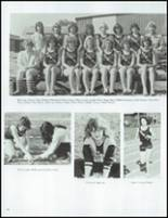1979 Kamiah High School Yearbook Page 82 & 83