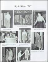 1979 Kamiah High School Yearbook Page 88 & 89