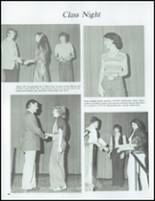 1979 Kamiah High School Yearbook Page 90 & 91