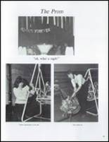 1979 Kamiah High School Yearbook Page 92 & 93