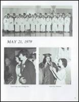 1979 Kamiah High School Yearbook Page 94 & 95