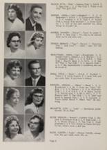 1961 Kaukauna High School Yearbook Page 18 & 19
