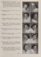 1961 Kaukauna High School Yearbook Page 26 & 27