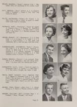 1961 Kaukauna High School Yearbook Page 30 & 31