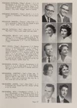 1961 Kaukauna High School Yearbook Page 36 & 37