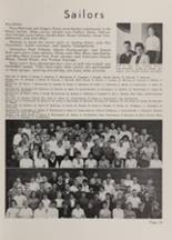 1961 Kaukauna High School Yearbook Page 42 & 43