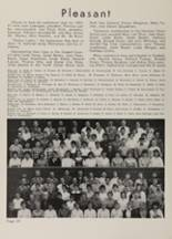 1961 Kaukauna High School Yearbook Page 44 & 45