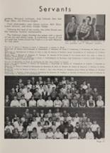 1961 Kaukauna High School Yearbook Page 46 & 47