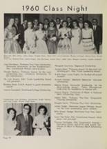 1961 Kaukauna High School Yearbook Page 50 & 51