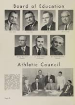 1961 Kaukauna High School Yearbook Page 60 & 61