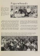1961 Kaukauna High School Yearbook Page 62 & 63