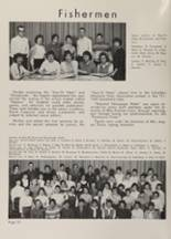 1961 Kaukauna High School Yearbook Page 64 & 65