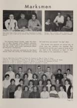 1961 Kaukauna High School Yearbook Page 66 & 67