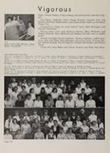 1961 Kaukauna High School Yearbook Page 72 & 73