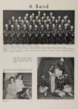1961 Kaukauna High School Yearbook Page 74 & 75