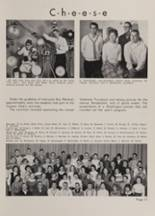 1961 Kaukauna High School Yearbook Page 80 & 81