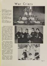 1961 Kaukauna High School Yearbook Page 86 & 87