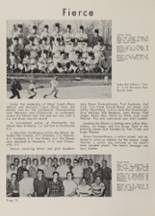 1961 Kaukauna High School Yearbook Page 94 & 95
