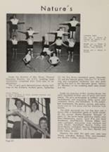 1961 Kaukauna High School Yearbook Page 96 & 97