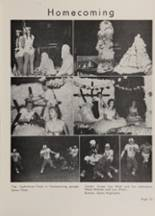 1961 Kaukauna High School Yearbook Page 102 & 103