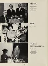 1965 Huntington High School Yearbook Page 24 & 25