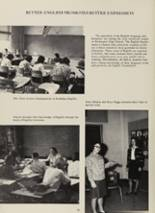 1965 Huntington High School Yearbook Page 32 & 33