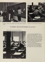 1965 Huntington High School Yearbook Page 34 & 35