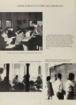 1965 Huntington High School Yearbook Page 36 & 37
