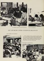 1965 Huntington High School Yearbook Page 38 & 39