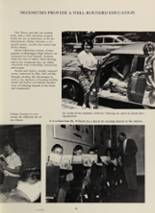 1965 Huntington High School Yearbook Page 40 & 41