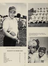 1965 Huntington High School Yearbook Page 44 & 45