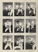 1965 Huntington High School Yearbook Page 46 & 47