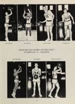 1965 Huntington High School Yearbook Page 50 & 51