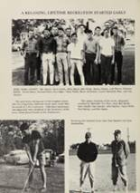 1965 Huntington High School Yearbook Page 58 & 59