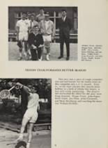 1965 Huntington High School Yearbook Page 60 & 61