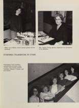 1965 Huntington High School Yearbook Page 64 & 65