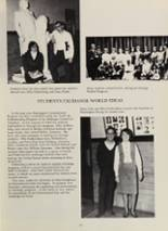 1965 Huntington High School Yearbook Page 66 & 67