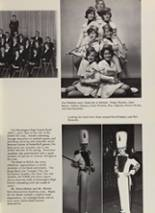 1965 Huntington High School Yearbook Page 68 & 69